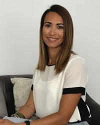 Dr Vanessa Contreras-Negretti MBPsS; MBACP