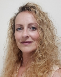 Gemma Harrison ( Registered MBACP)        TLC Counselling & Psychotherapy