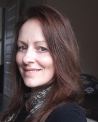 Gemma Harrison, FDA   (Registered MBACP)       TLC Counselling & Psychotherapy
