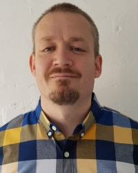 James Finn MBACP Counsellor and Psychotherapist