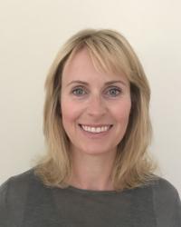 Susan Batten MBACP