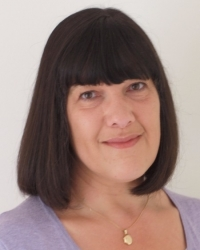Elainer Kerstin - Dip.Couns. Reg MBACP (Lavender Counselling Services)