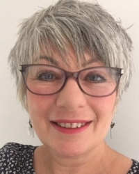 Julia Brown UKCP Registered Psychotherapist, Supervision Diploma