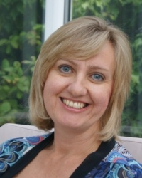 Karen Butterworth PG Dip Counselling & Psychotherapy, MBACP