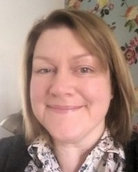 Lynda Thorley. BSc. BACP. Counselling for Adults and Children.