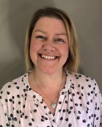 Lynda Thorley BSc MNCS ProfAccred