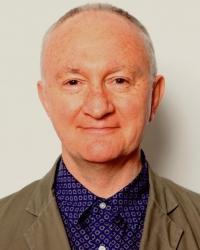 Murray Blacket (M.A., LDPRT, B.A. Hons, Dip.Ed.)