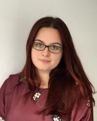 Dorottya Szuk MBACP, Bsc (Hons), PgDip, Integrative Therapist & Coach