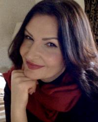 Christine Douglas- CBT Psychotherapist (B.A.Hons-Dip CBT) MBACP