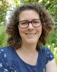 Lorna Wiggins MBACP