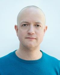 Guy Butterworth (Registered Member MBACP)