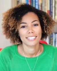 Dr Alexandra Kasozi