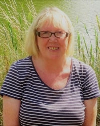 Julia McRow (Ad. Dip., Registered Member MBACP (Accredited)