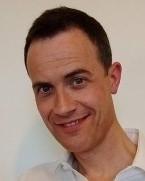 Stephen McMullan, FdSc Counselling, Reg MBACP