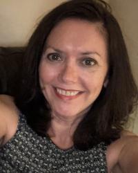 Jacqueline Branfield - Counselor
