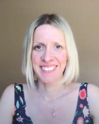 Dr Sarah Marzillier, Clinical Psychologist