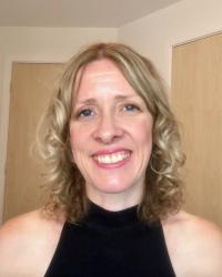 Dr Sarah Marzillier