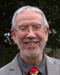 David Ellerby : Counsellor, Clinical Supervisor, Coach