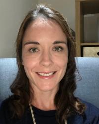 Amy Carpenter BA (Hons). Adv Dip. MBACP.
