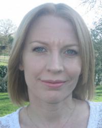 Amy Leggatt MBACP