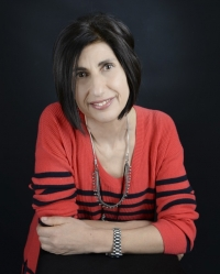 Anita Demetriou MA in Relationship Therapy, MBACP