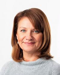 Karina Ferey - Dip Couns, MBACP