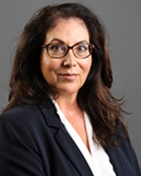 Dr Maria J. Gutierrez Ros