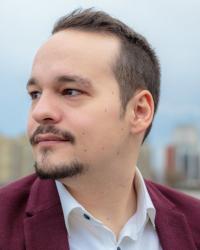 Panagiotis Karagiannis - MBACP