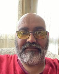 Varinder Samra. AIfl, CLS (Open), MBACP (Registered)