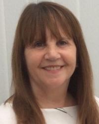 Amanda Conlon, Counsellor,MBACP