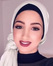 Amarah Hussain. BACP Registered Counsellor/Psychotherapist