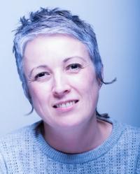 Karen Christie, FdSc (Couns), Registered member of BACP