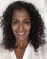 Uma Mays - Psychotherapist / Counsellor (MBACP)
