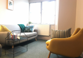 therapy room in Borough