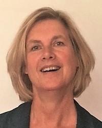 Hanneke Kosterink    MSc  MBACP Senior Accredited