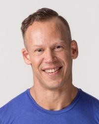 Mark Bailey