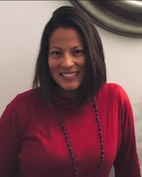 Claudia Croppo HCPC & MBACP registered