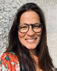Claudia Croppo - Integrative Psychotherapy | Interpersonal & Relational Trauma