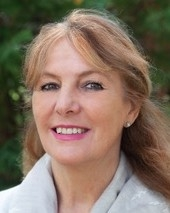 Karen O'Connell  Humanistic Integrative Psychotherapist (MA, Dip.HIP)