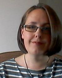 Amanda Penn. BSc (Hons), Dip. Reg MBACP.