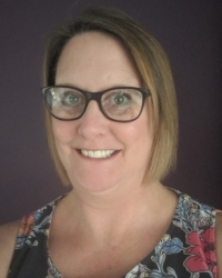 Tina Wright BSc (Hons), PG Cert, PG Dip (CBT), Accred. BABCP