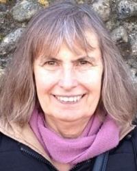 Helen Jones, BEd, MA, UKCP reg.