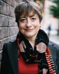 Sally Bild MBACP, UKCP, IGA Individual and Group Psychotherapist