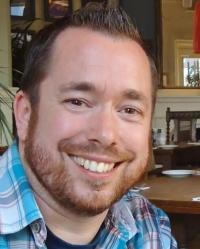 Ian Newman PGDip (merit), ADPD, MBACP
