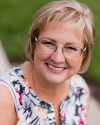 Karen Williams Diploma Integrative counselling MNCS (Accred)