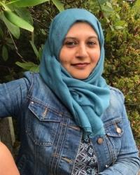 Sadhia Ali MSc, MBACP (Registered Member of the BACP)
