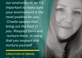Environmental Wellness with 8 Wise™