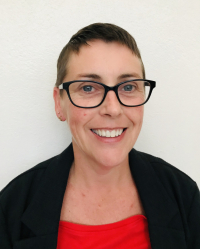 Alison Harmer Cert. Sup., Dip. Couns., MBACP (Reg).
