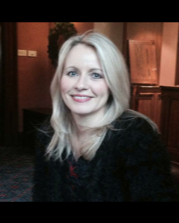 Melanie Hunter-Purvis BA (Hons)