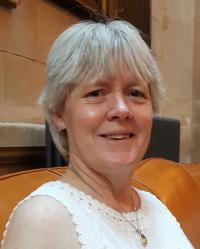 Gill Atkinson - MBACP, BSc, FdSc